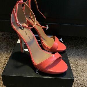 Michael Antonio Cora heels